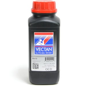 Nobel Sport Vectan Ba10 1.1 Pounds of Smokeless Powder