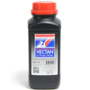 Nobel Sport Vectan Ba-6.5 1.1 Pounds of Smokeless Powder