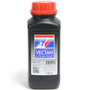 Nobel Sport Vectan Ba-7.5 1.1 Pounds of Smokeless Powder