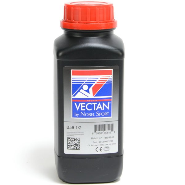 Nobel Sport Vectan Ba-9.5 1.1 Pounds of Smokeless Powder