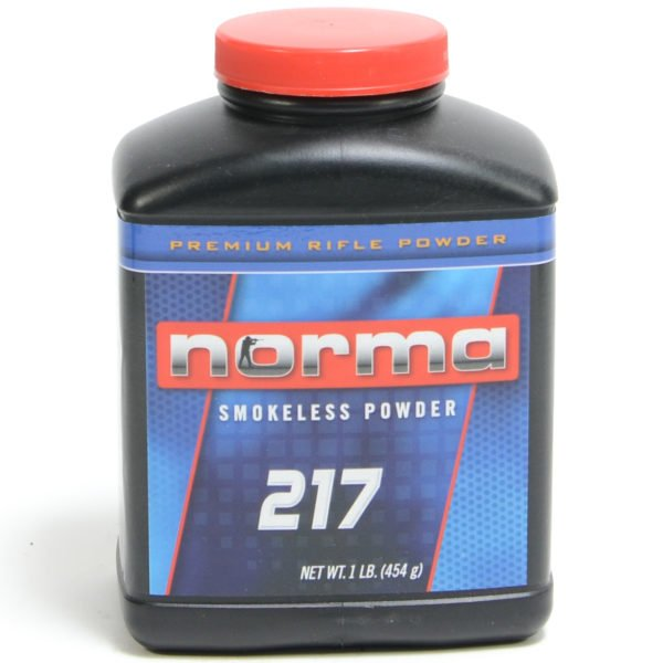 Norma 217 1 Pound of Smokeless Powder