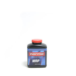 Norma  Mrp 1 Pound of Smokeless Powder