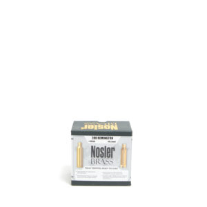Nosler Unprimed Brass 280 Rem (50)