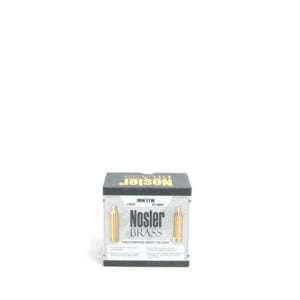 Nosler Unprimed Brass 7mm Shooting Times Westerner (25)