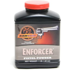 Ramshot Enforcer 1 Pound of Smokeless Powder