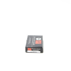 SSA Ammo 5.56mm 69 Grain SSA Hollow Point Boat Tail (20)