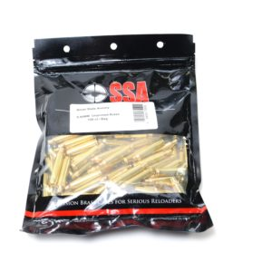 SSA Brass 5.56mm Rem (100) 20/Cs