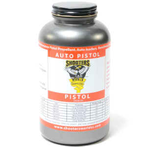 Shooters World Auto Pistol D036.03 1 Pound of Smokeless Powder