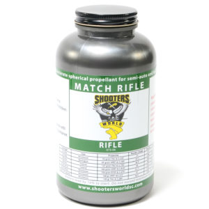 Shooters World Match Rifle D073-06 1 Pound of Smokeless Powder