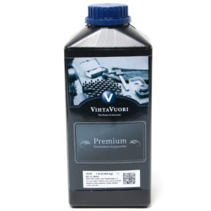 Vihtavuori 3N38 1 Pound of Smokeless Powder