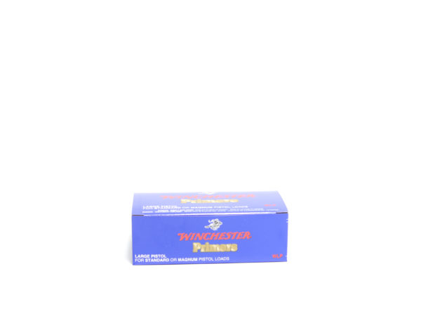 Winchester Large Pistol Primers (1000)