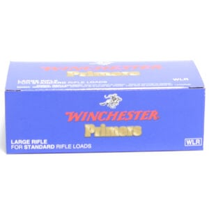 Winchester Large Rifle Primers (1000)