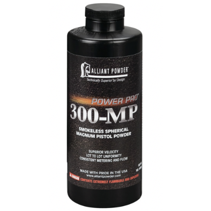 Alliant Power Pro 300Mp 1 Pound of Smokeless Powder