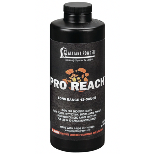 Alliant Pro Reach 1 Pound of Smokeless Powder