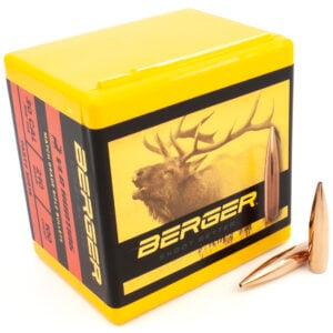 Berger .308 / 30 210 Grain Hunting Very Low Drag (100)