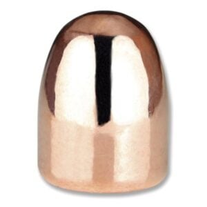 Berrys .356 / 380 100 Grain Flat Base Round Nose (1000)