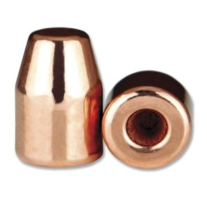 Berrys .401 / 40 155 Grain Hollow Base Flat Point (250)