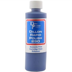 Dillon Rapid Polish 290 (8Oz.)