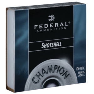 Federal #209A Shotshell Primers (1000)