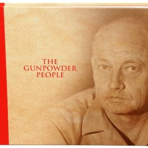 Hodgdon Gunpowder People Book
