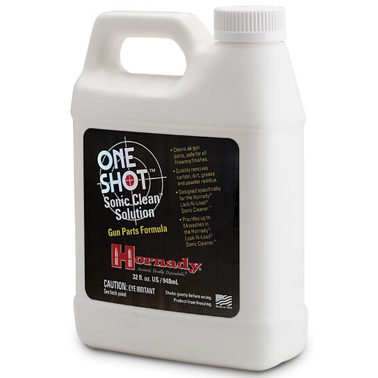 Hornady Lock-N-Load Sonic Solution Quart Gun