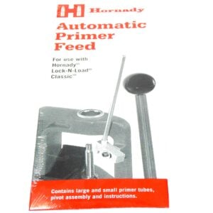 Hornady Auto Primer Feed Classic/00-7