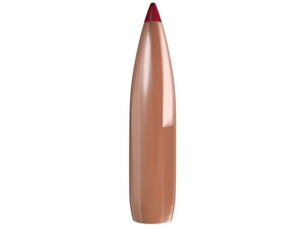 Hornady .224 / 22 75 Grain ELD-M (Extremely Low Drag) (500) 3500/Ca