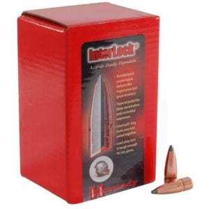 Hornady .312 / 303 150 Grain Soft Point (100)