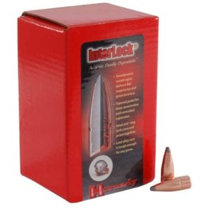 Hornady .323 / 8mm 150 Grain Soft Point (100)