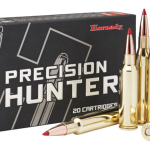 Hornady Ammo 270 Win 145 Grain ELD-X (Extremly Low Drag) Hunting (20)