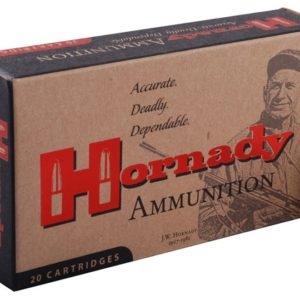 Hornady Ammo 30-40 Krag 180 Grain Interlock (20)