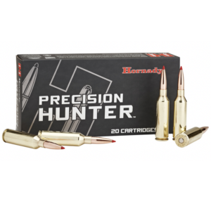 Hornady Ammo 6.5 Prc 143 Grain ELD-X (Extremly Low Drag) Hunting (20)