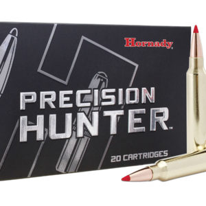 Hornady Ammo 300 Wby Matchg 200 Grain ELD-X (Extremly Low Drag) Hunting (20)