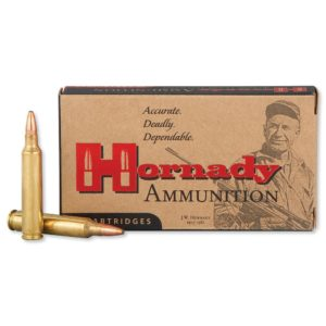 Hornady Ammo 204 Ruger 45 Grain Soft Point (20)