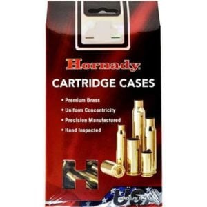 Hornady Brass Unprimed 300 H&H (50)