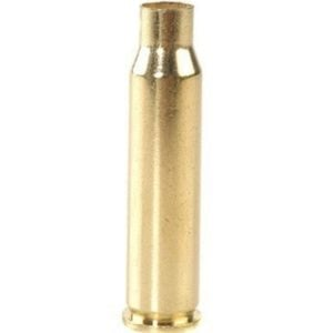 Hornady Brass Unprimed 307 Win  (50)