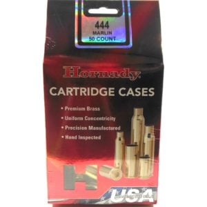 Hornady Brass Unprimed 444 Marlin (50)