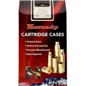 Hornady Brass Unprimed 44-40 (100)