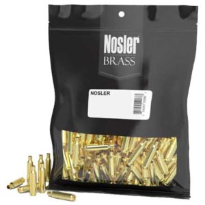 Nosler Unprimed Brass 30-30 Win (100)