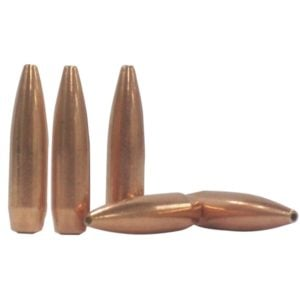 Prvi .224 / 22 75 Grain Hollow PointBoat Tail-Match (100)