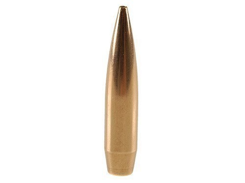 Factory Seconds .243 / 6mm 107 Grain Hollow Point Boat Tail (500)