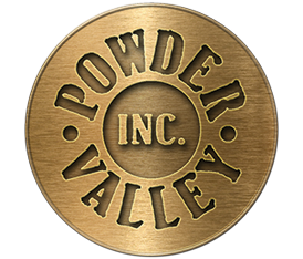 Powder Valley logo