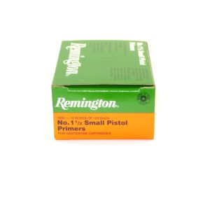 1 1/2 Small Pistol Remington Primers (1000)
