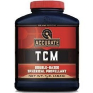 Accurate TCM 1 Pound of Smokeless Powder