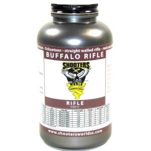 Shooters World Buffalo Rifle D060-01 1 Pound of Smokeless Powder