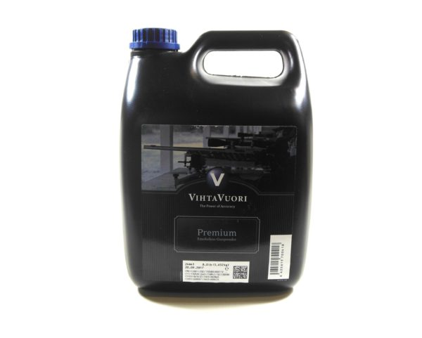 Vihtavuori 24N41 8  Pound of Smokeless Powder