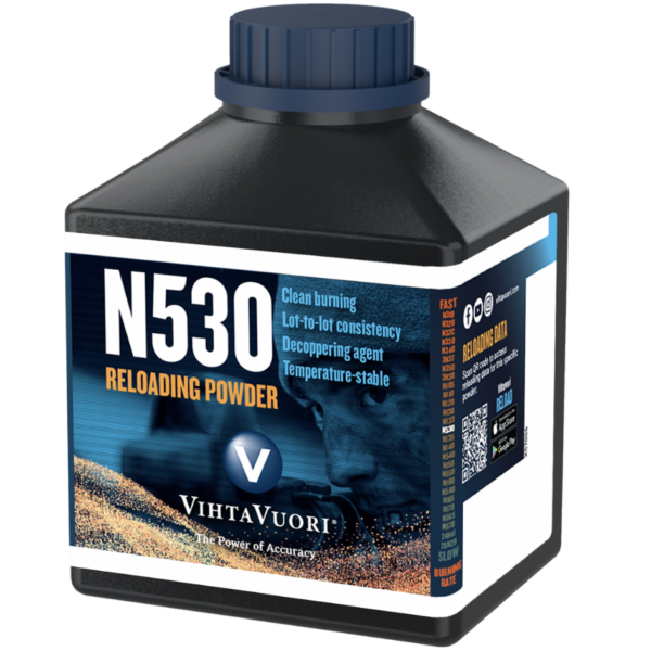 Vihtavuori N530 1 Pound of Smokeless Powder