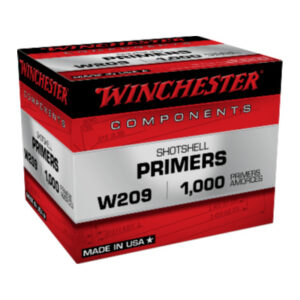Winchester Shotshell Primers (1000)