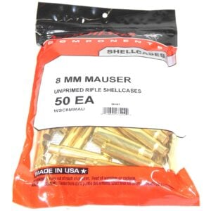 Winchester 8mm Mauser (50)