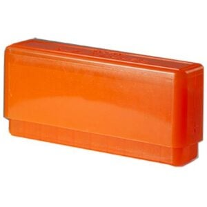 Berrys Ammo Box 243/308 Slip Top 20 #109 (Hunter Orange)